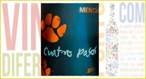 Imagen. Cuatro Pasos 2012