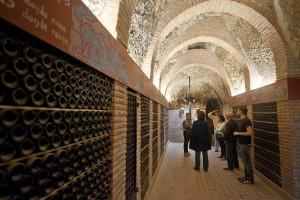 Imagen. La Ruta del vino de rueda diseña una experiencia única para vivir el enoturismo