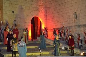 Saborea la Tierra de Ysabel con la Ruta del Vino de Rueda