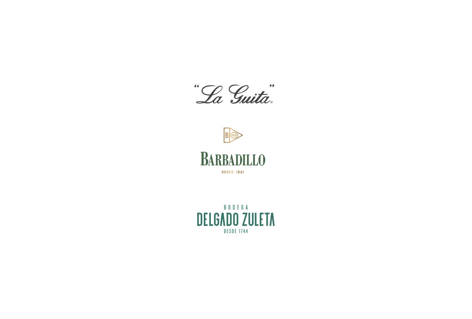 Bodegas Delgado Zuleta, Barbadillo y La Guita.