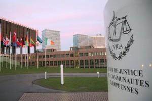 Imagen. Tribunal de Justicia de la Unión Europea