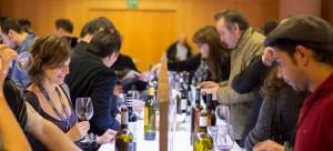 Javier Sanz Viticultor presenta sus vinos en Madrid Fusión