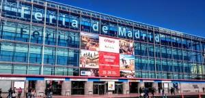 Imagen. Fitur 2016. Feria Internacional de Turismo de Madrid