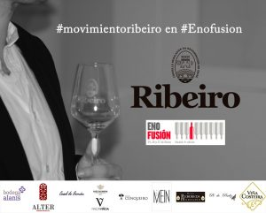 El taller ' Ribeiro y su capacidad de guarda, un joven sugerente y un maduro interesante '