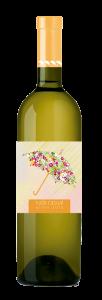 Imagen. Viña Ruda presenta la nueva añada de Ruda Casual, el vino de las flores