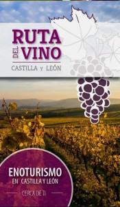 Imagen. Las Rutas del Vino de Castilla y León promocionan en Fitur el enoturismo