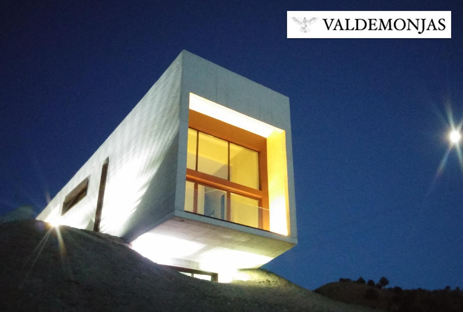 Valdemonjas, finalista premios Architizer A+ de arquitectura.