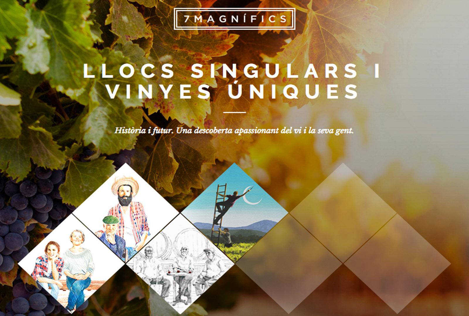 Somiadors 2014 la magia vitivinícola del Empordà.