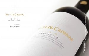 Hoya de Cadenas 130 Aniversario