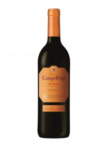 Campo Viejo Reserva 2010, 90 puntos Wine Spectator