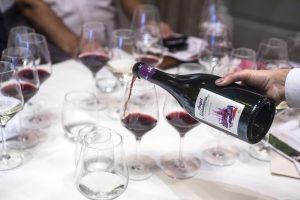 Vino y chocolate: Un maridaje delicioso