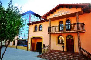 Rioja Alavesa acoge la semifinal del campeonato del mundo de aizkolaris
