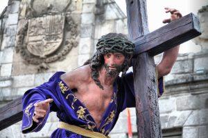 Semana santa en La Ruta del Vino de Rueda