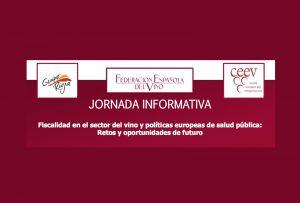 Fiscalidad en el sector del vino y políticas europeas de salud pública
