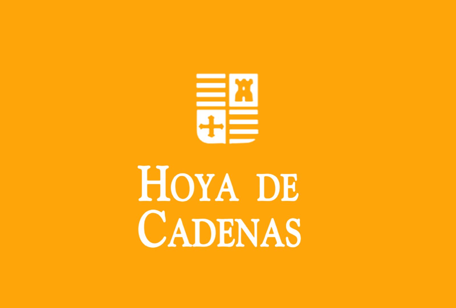 Hoya de Cadenas cava oficial de la Volta Valenciana.