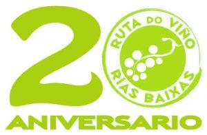 Imagen. 20 Aniversario de la Ruta Do Viño Rías Baixas