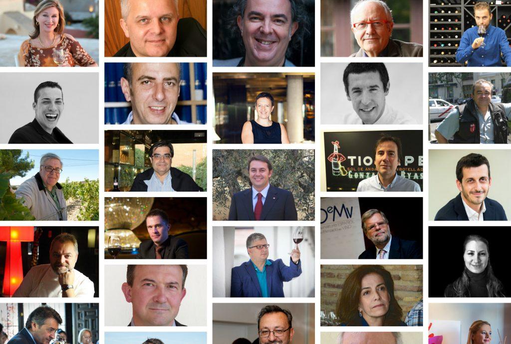 Vinorum Think 2016 revoluciona Intervin. - VINOS DIFERENTES