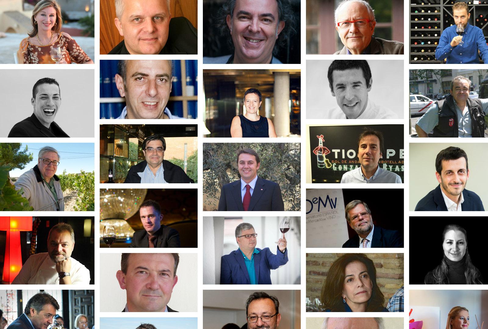 Vinorum Think 2016 revoluciona Intervin.