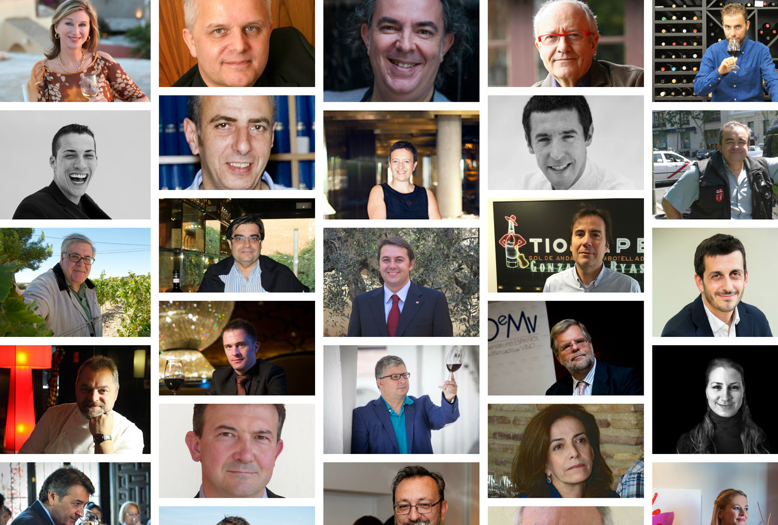 Ferran Centelles en VINORUM Think, Alimentaria.