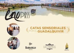 Catas Sensoriales por el Guadalquivir
