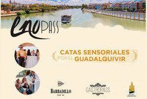 Catas Sensoriales por el Guadalquivir.