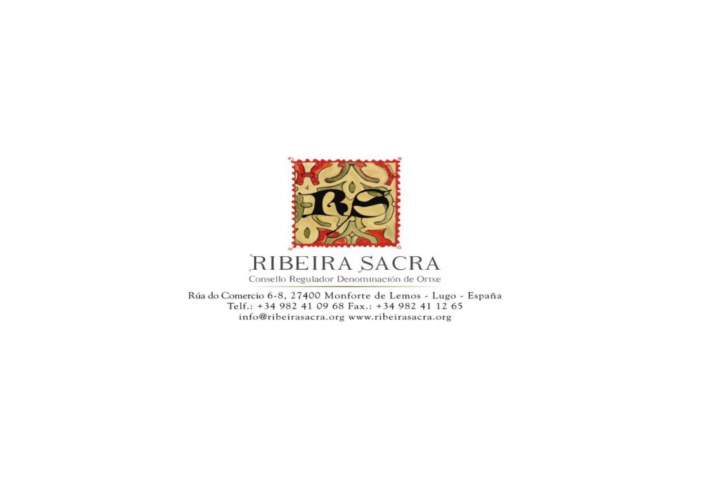 CRDO Ribeira Sacra en la Feria Internacional Prowein. - VINOS DIFERENTES