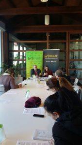 La Ruta do Viño Rías Baixas presenta un programa especial del 20 aniversario