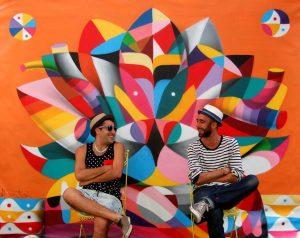 Campo Viejo sigue apostando por el arte en JustMAD