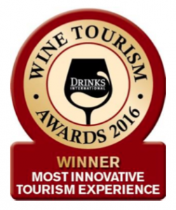 Wine Tourism Awards