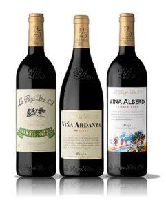 La Rioja Alta, S.A. conquista a la restauración americana.