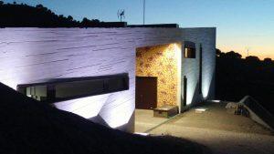 """Bodega Valdemonjas, ganadora en los premios """"Architizer A+"""""""