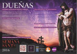 Propuestas para disfrutar durante la Semana Santa en la Ruta del Vino Cigales.