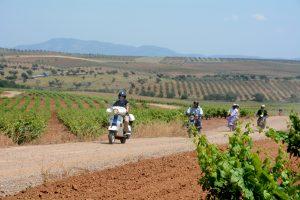 La Ruta del Vino Ribera del Guadiana inaugura su V primavera enogastronómica
