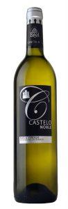 Castelo Noble 2013, Medalla de Oro en el Berliner Wein Trophy 2016