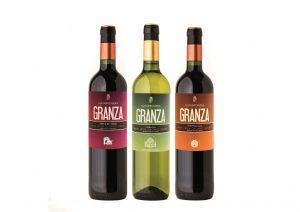 Nace Granza, la nueva línea de vinos ecológicos de Matarromera.