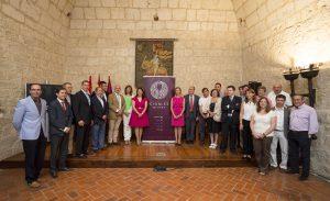 La Ruta del Vino Cigales celebra su primer aniversario