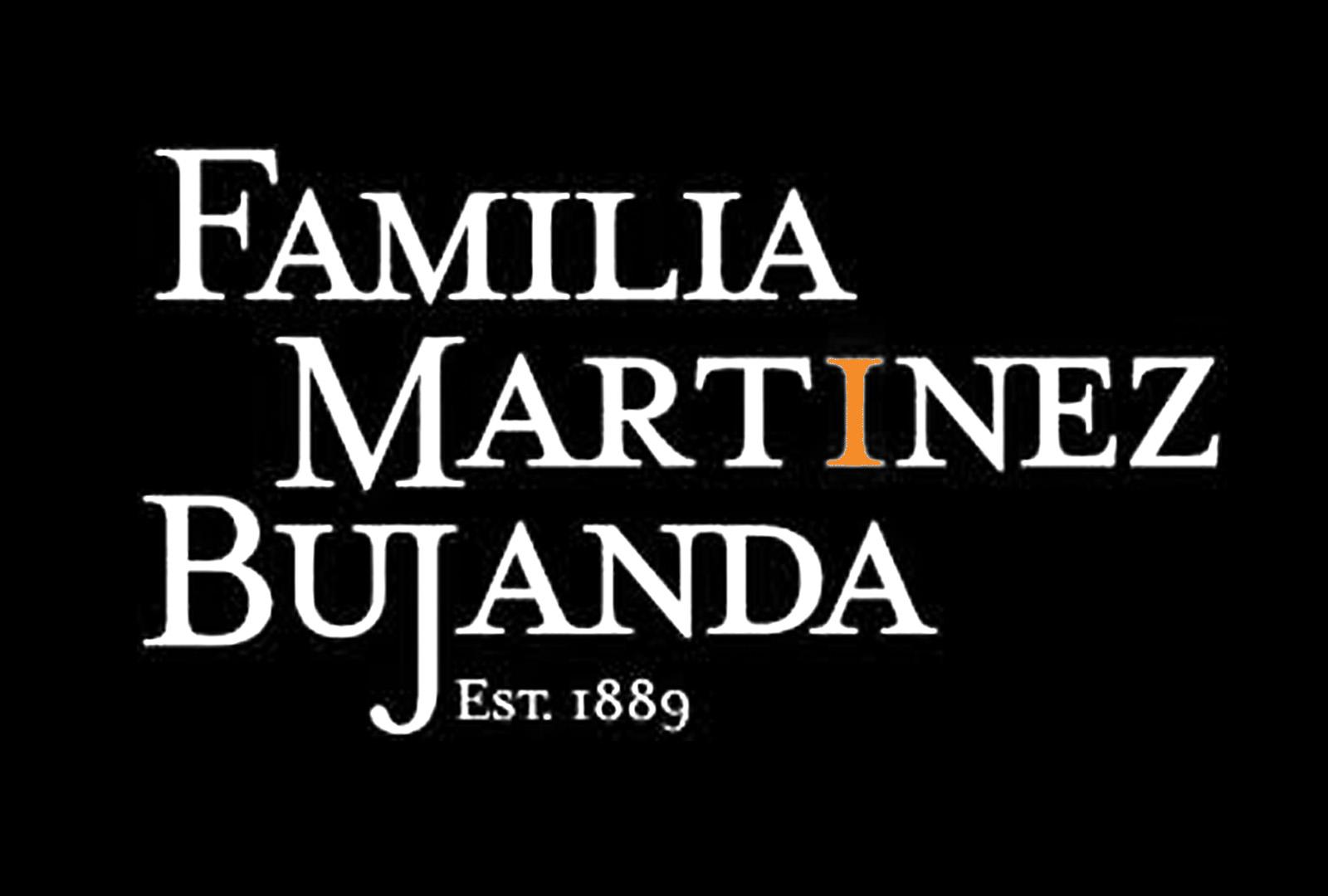 Familia Martínez Bujanda participa en ProWein 2016.