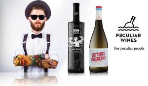 peculiar wines