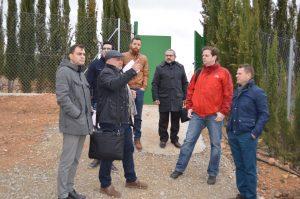 Bodega Iniesta apuesta por Agroanalytics
