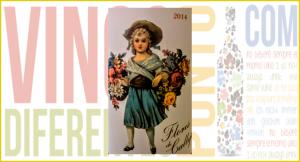 Etiqueta de Flores de Callejo 2014