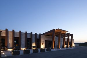 Comer en Bodega: Completa una experiencia única en Pagos de Leza