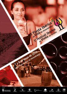 Almendralejo celebra la primera Fiesta Ibérica del Vino