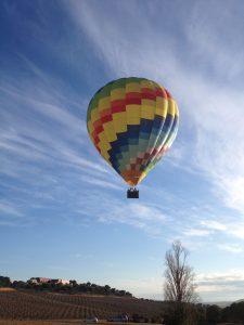 La Bodega Cyan ofrece una nueva experiencia enoturística