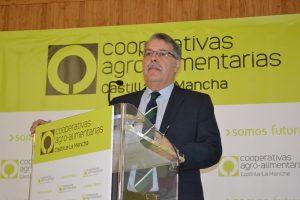 Ayudas a la Producción Ecológica. José Luis Rojas