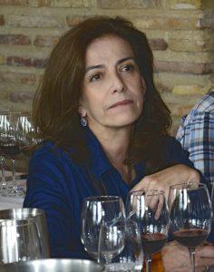 María Pilar Molestina