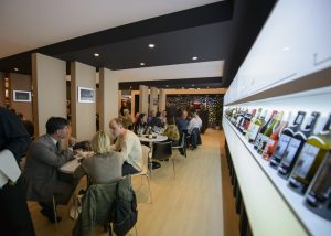Bodegas Torres presenta en Alimentaria
