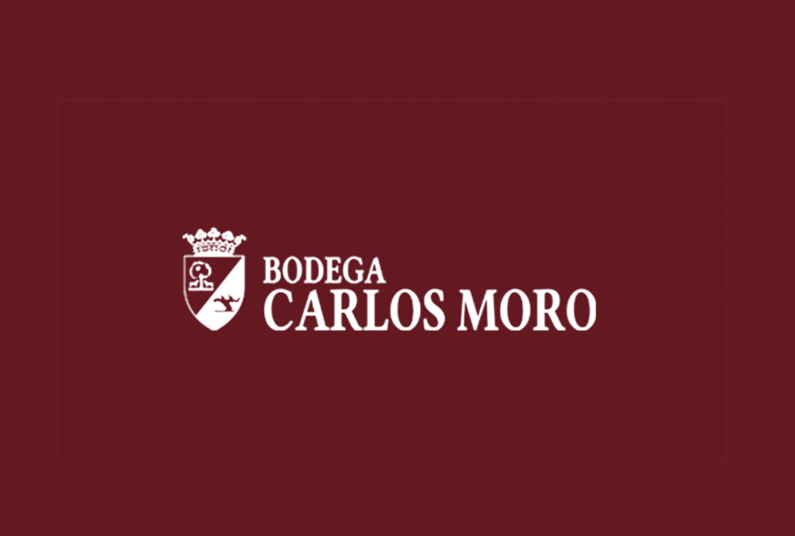 Carlos Moro lanza sus vinos de finca.