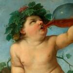 dios del vino baco