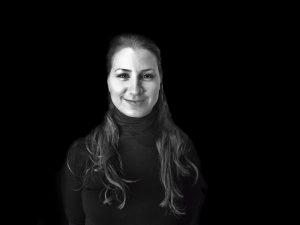 """Cristina Losada y Oliver Peña presentan """"7 conceptos, 7 cartas"""
