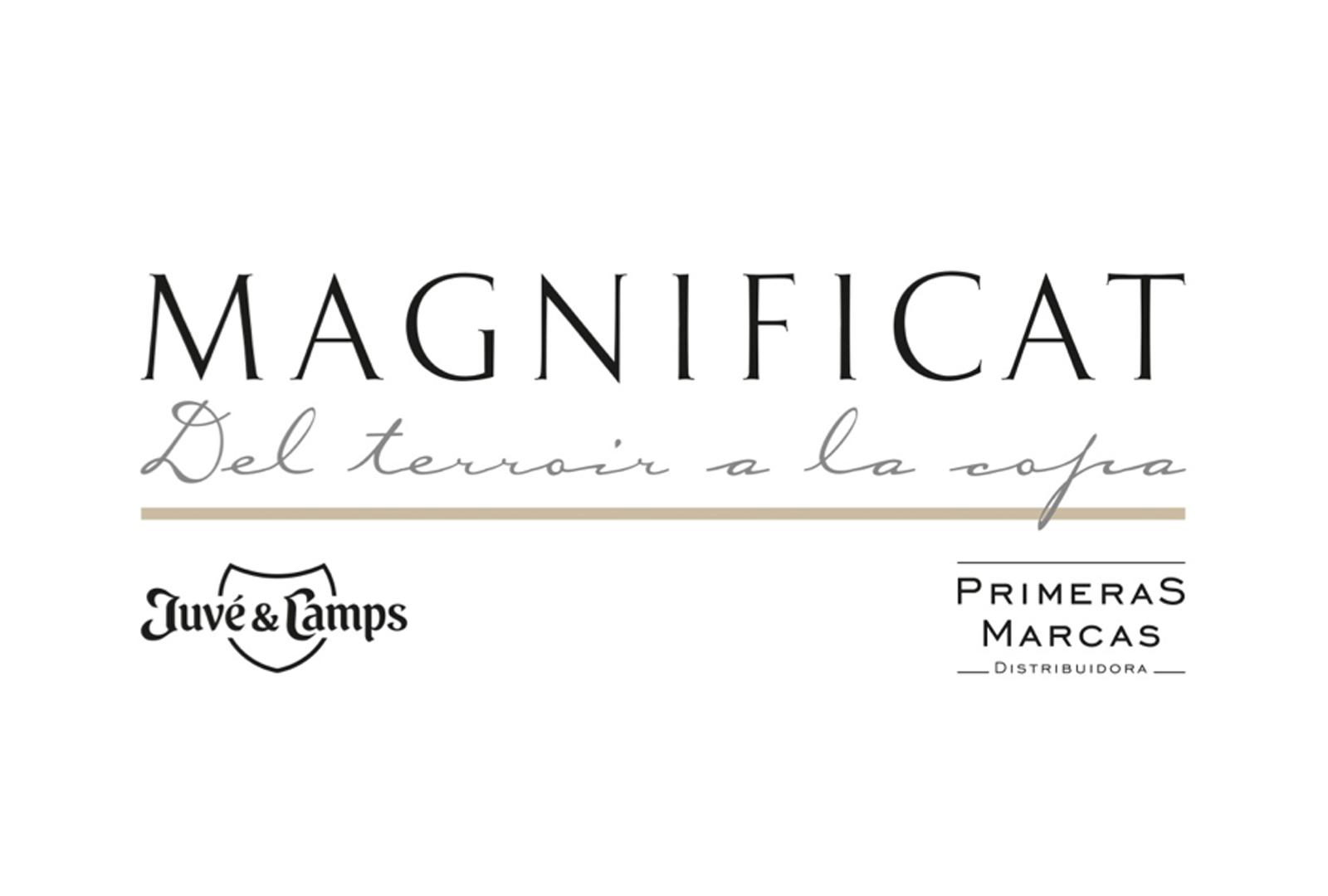 MAGNIFICAT reunira grandes figuras internacionales del vino y destilados.